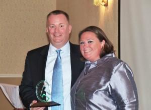 Gary & Award