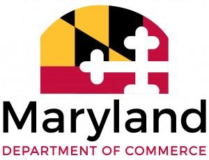 Maryland Department of Commerce Logo - RGB