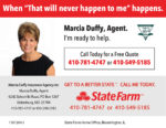 Marcia Duffy Insurance Agency, Inc.