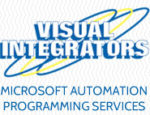 Visual Integrators